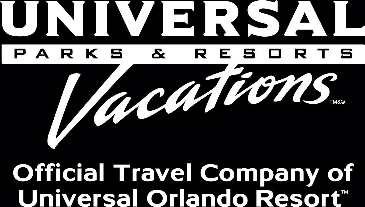 Universal Parks & Resorts Vacations