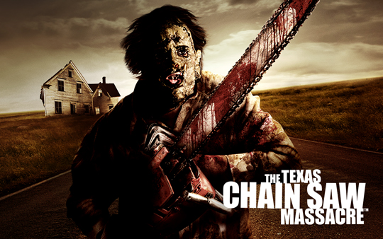 THE TEXAS CHAIN SAW MASSACRE™