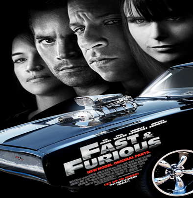 fast and furious cars. out the Fast amp; Furious car